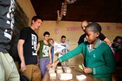 Workcamps Kamerun