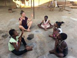 Weltwärts Ghana