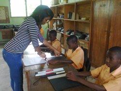 IJFD Ghana