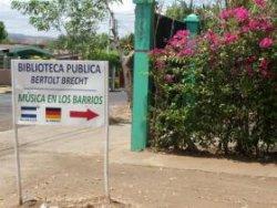IJFD Nicaragua