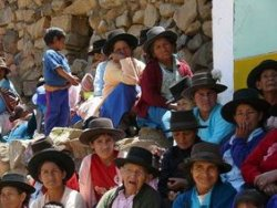 Weltwärts Peru