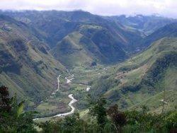 Weltwärts Ecuador