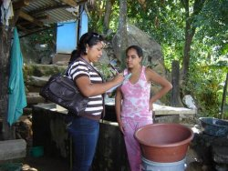 Weltwärts Nicaragua