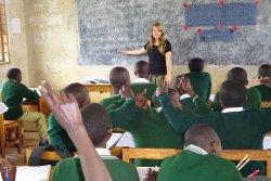 Weltwärts Tansania
